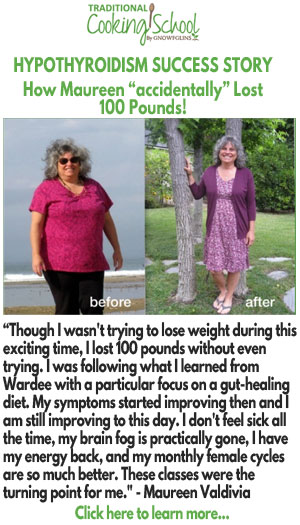 Hypothyroidism Success Story