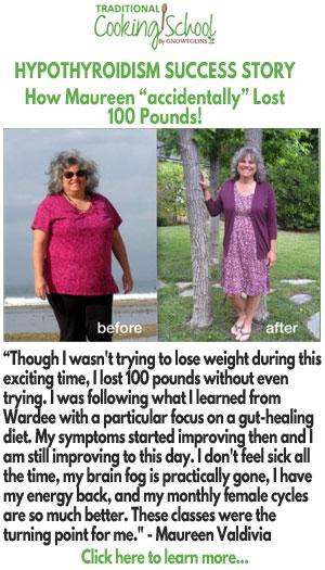 Hypothyroidism Success Story