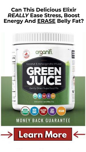 Green Juice Hypothyroidism